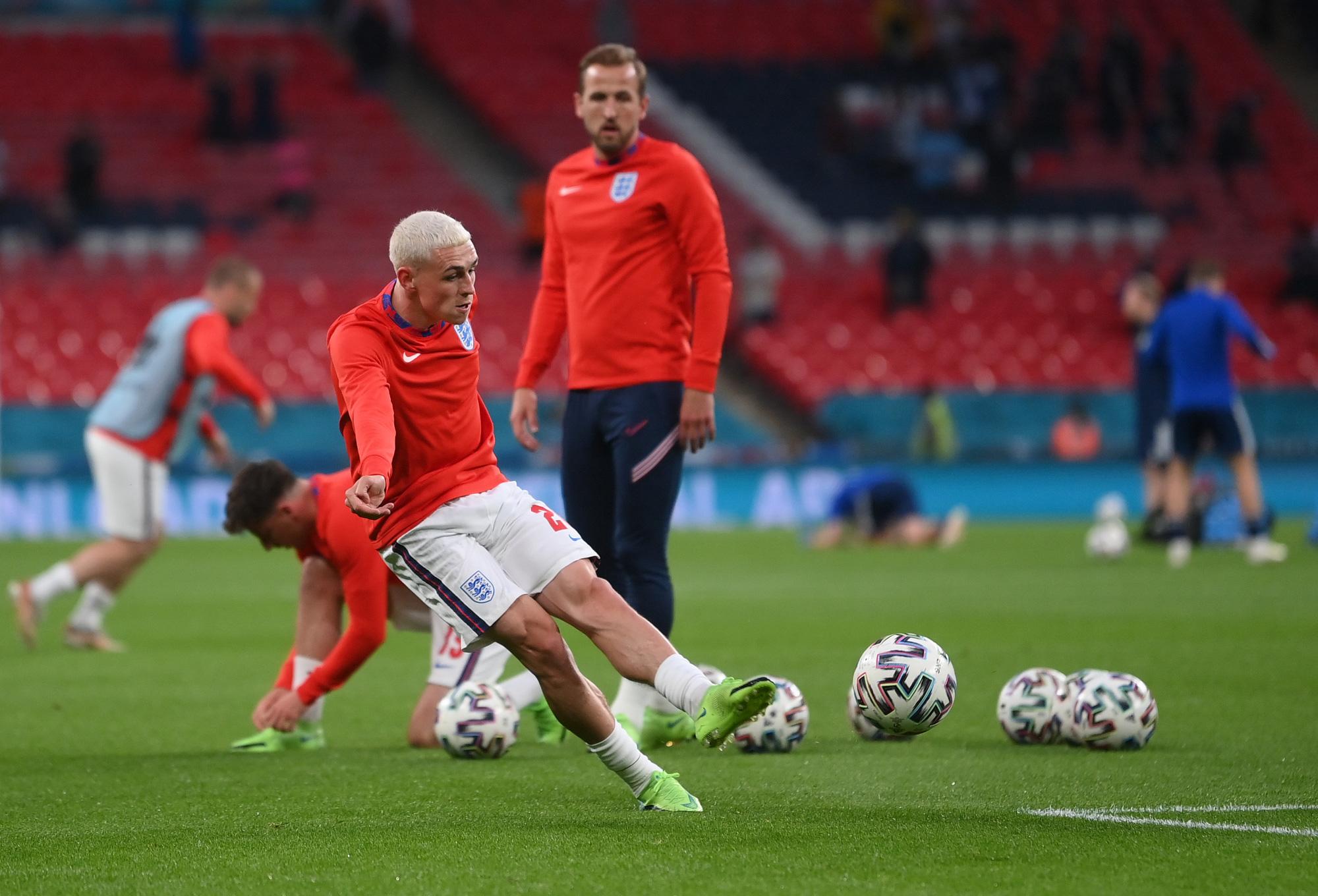 Anh 0-0 Scotland: Nỗi thất vọng cùng cực từ đội chủ nhà - Ảnh 16.