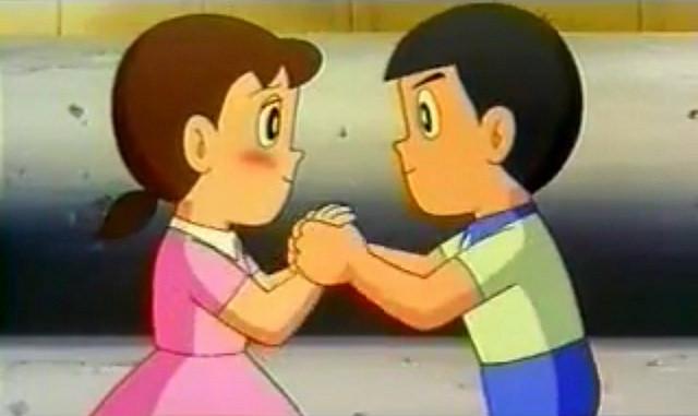 Dekisugi có ẩn ý thầm kín với Nobita, ủa alo gì zị trời? - ảnh 9