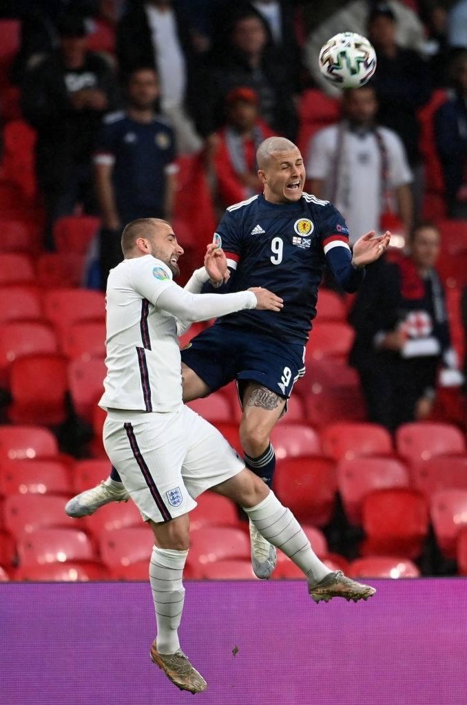 Anh 0-0 Scotland: Nỗi thất vọng cùng cực từ đội chủ nhà - Ảnh 14.