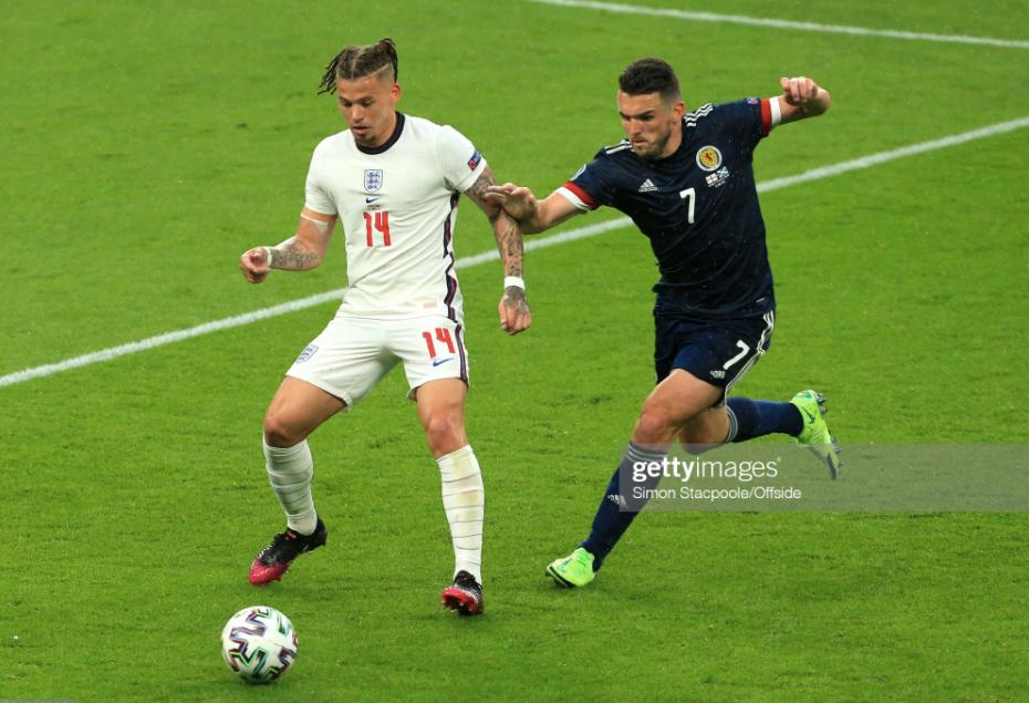 Anh 0-0 Scotland: Nỗi thất vọng cùng cực từ đội chủ nhà - Ảnh 10.