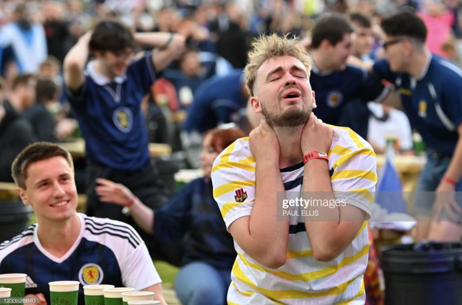 Anh 0-0 Scotland: Nỗi thất vọng cùng cực từ đội chủ nhà - Ảnh 8.