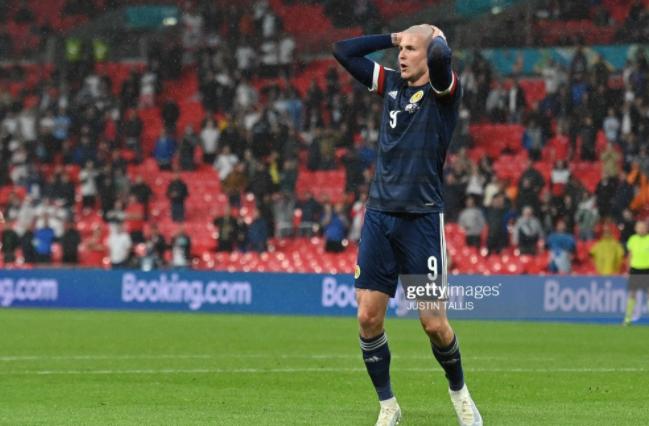 Anh 0-0 Scotland: Nỗi thất vọng cùng cực từ đội chủ nhà - Ảnh 5.