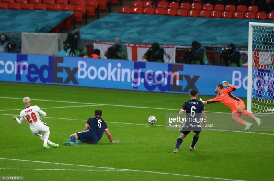 Anh 0-0 Scotland: Nỗi thất vọng cùng cực từ đội chủ nhà - Ảnh 11.