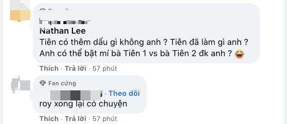 Nathan Lee đăng đàn bực tức bà Tiên, netizen đồng loạt gọi tên Thuỷ Tiên: Chuẩn bị nổ drama hay gì đây? - ảnh 2