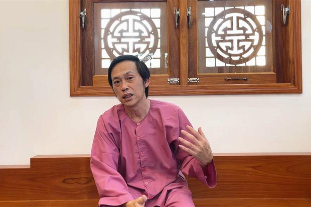 Duy Mạnh: Hoài Linh không chịu nhận lỗi, cứ lấp liếm thì không đúng, muốn tước danh hiệu thì anh ấy phải vi phạm pháp luật đã - ảnh 3