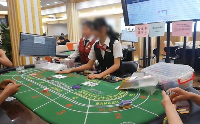 ĐSQ Việt Nam tại Campuchia cảnh báo về các đường dây lừa đảo, buôn người do người Trung Quốc cầm đầu - ảnh 2