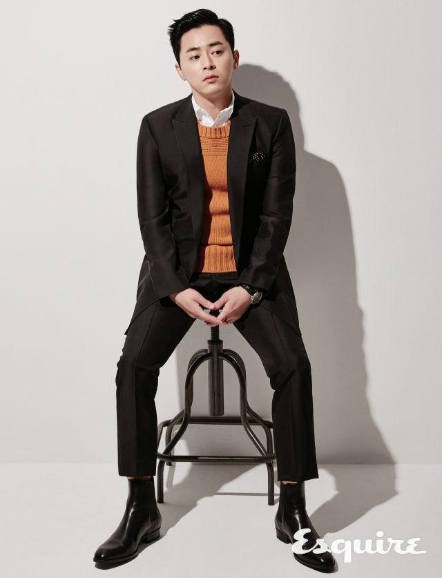 Thánh làm màu ở Hospital Playlist - Jo Jung Suk: Ngôi sao đi lên từ nghèo khó, tự nguyện cắt 7 tỷ tiền cát xê vì lý do không ai ngờ - Ảnh 6.