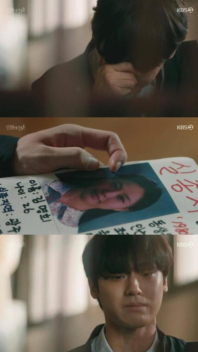 10 cảnh phim bi ai tột đỉnh ở màn ảnh Hàn, đến giờ vẫn khóc nấc khi xem cặp phụ Crash Landing On You chia lìa - ảnh 3