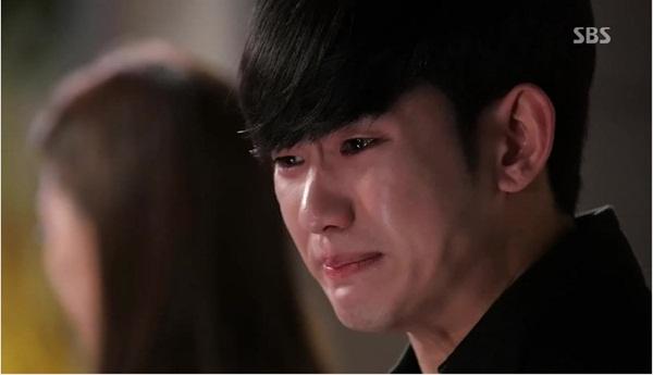 10 cảnh phim bi ai tột đỉnh ở màn ảnh Hàn, đến giờ vẫn khóc nấc khi xem cặp phụ Crash Landing On You chia lìa - ảnh 9