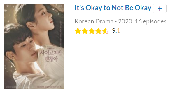 14 phim Hàn được netizen quốc tế chấm điểm cao ngất: Hospital Playlist đứng top 2, số 1 khiến ai cũng ngỡ ngàng - Ảnh 11.