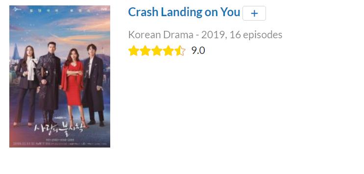 14 phim Hàn được netizen quốc tế chấm điểm cao ngất: Hospital Playlist đứng top 2, số 1 khiến ai cũng ngỡ ngàng - Ảnh 13.
