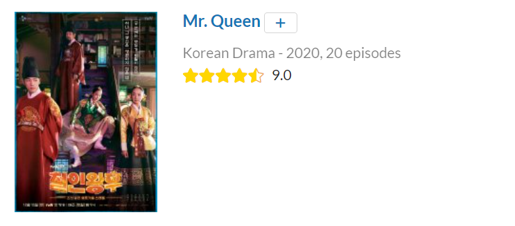 14 phim Hàn được netizen quốc tế chấm điểm cao ngất: Hospital Playlist đứng top 2, số 1 khiến ai cũng ngỡ ngàng - Ảnh 16.