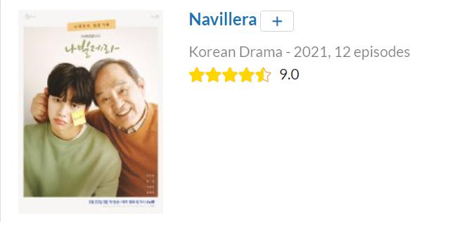 14 phim Hàn được netizen quốc tế chấm điểm cao ngất: Hospital Playlist đứng top 2, số 1 khiến ai cũng ngỡ ngàng - Ảnh 20.