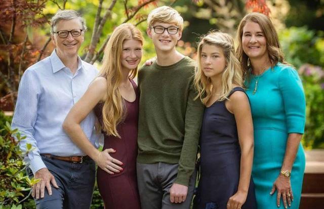 Bill Gates và 12 người giàu có nổi tiếng khác không để lại khối tài sản khổng lồ cho con cái: Lý do đằng sau sẽ khiến bạn phải suy ngẫm, càng trưởng thành càng thấy thấm thía - ảnh 2