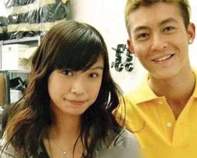 Huỳnh Hiểu Minh liệu có phát hoảng khi nhìn thấy bức ảnh xưa cũ này của Angela Baby và Trần Quán Hy? - Ảnh 2.