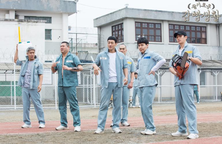 14 phim Hàn được netizen quốc tế chấm điểm cao ngất: Hospital Playlist đứng top 2, số 1 khiến ai cũng ngỡ ngàng - Ảnh 10.