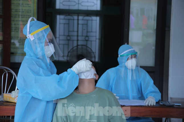 Dịch Covid-19 ngày 22/6: Thêm 88 ca mắc mới; nam giáo viên 26 tuổi tại Hà Nội tử vong sau khi tiêm vaccine Covid-19 - Ảnh 1.