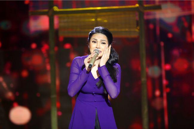 Lily Chen từng bán 2 miếng đất đi thi Bolero, bị co giật vì tiêm 14 loại kháng sinh thi Chung kết - ảnh 5