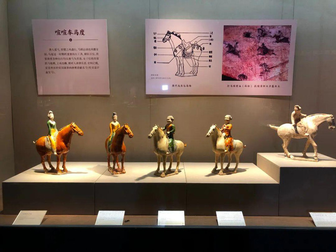 Phát hiện độc nhất ở kinh đô mộ cổ Trung Quốc: Đoàn khảo cổ rơi nước mắt! - ảnh 6