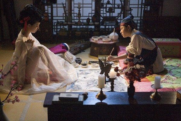 Nhìn lại 2 cặp đôi đồng giới huyền thoại của truyền hình Hàn, netizen cầu Song Joong Ki - Yoo Ah In tái hợp - ảnh 13