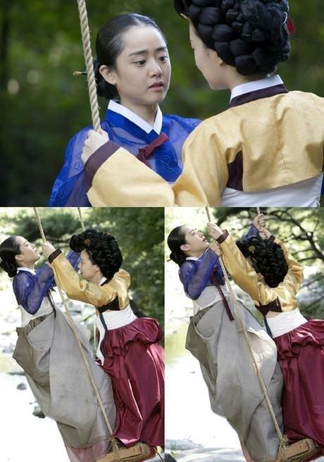 Nhìn lại 2 cặp đôi đồng giới huyền thoại của truyền hình Hàn, netizen cầu Song Joong Ki - Yoo Ah In tái hợp - ảnh 14