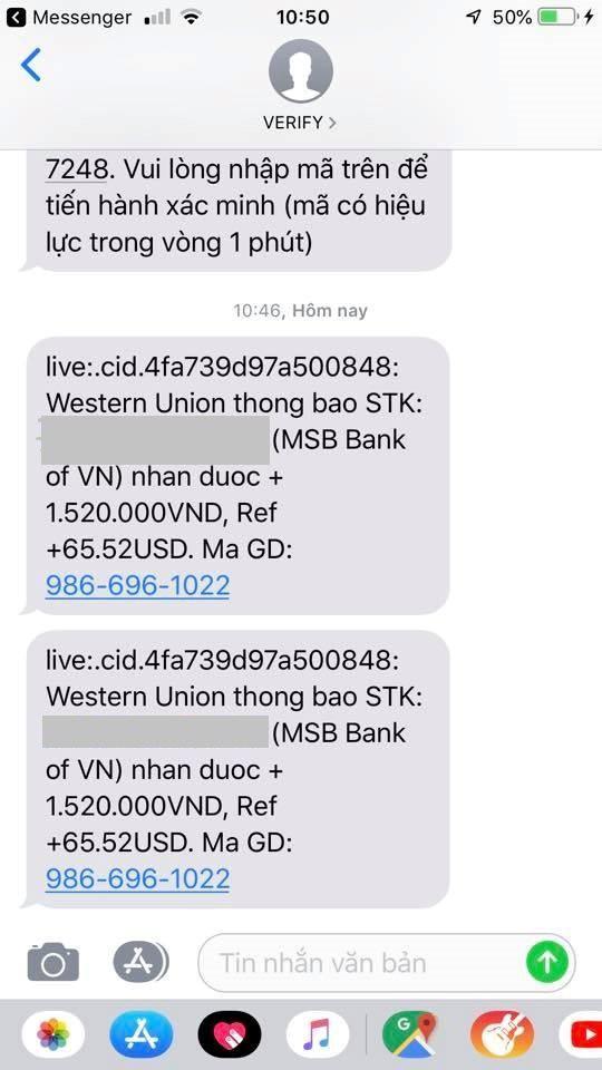 Cảnh báo: Chiêu trò lừa đảo thanh toán khi mua hàng online đang quay trở lại rầm rộ, nhiều người dùng sập bẫy - ảnh 4