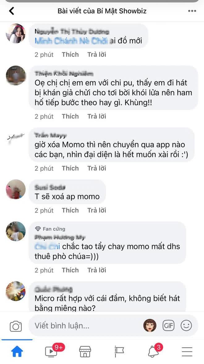 Cộng đồng mạng phản ứng gay gắt với MV Ngọc Trinh hợp tác cùng MoMo, 9 người 10 ý tranh cãi dữ dội - ảnh 3