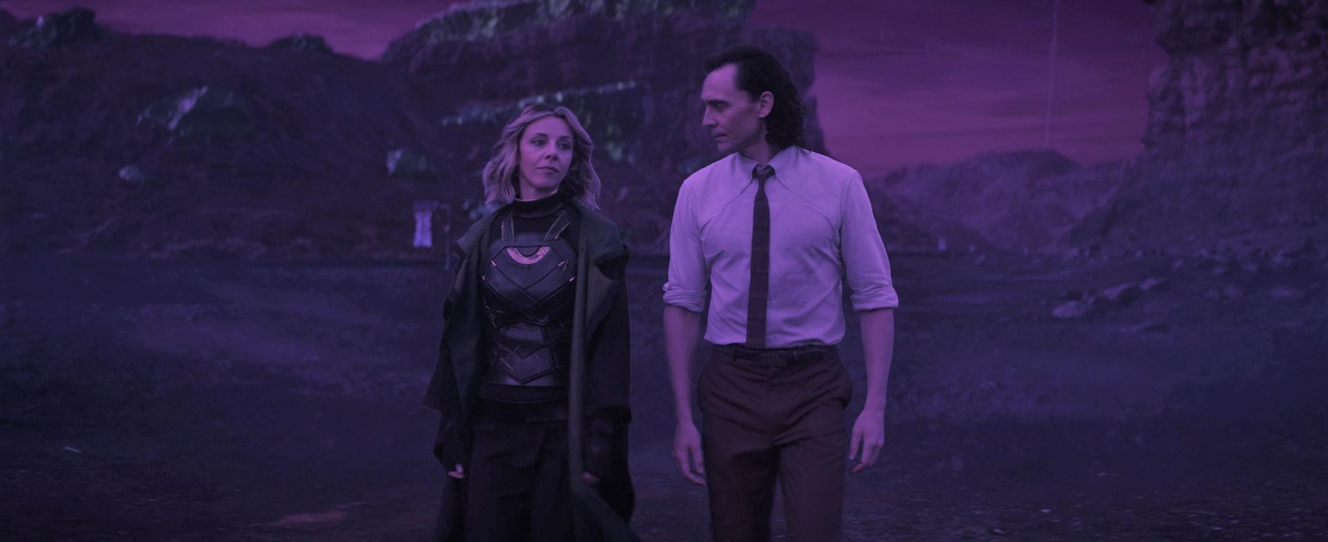 Thiếu sót lớn của Marvel sau hàng chục năm đã được Loki tập 3 khắc phục, khán giả không còn phải phàn nàn nữa rồi! - Ảnh 5.