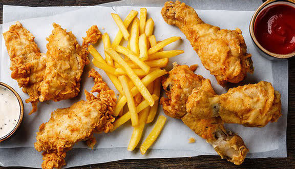 6 món ăn khoái khẩu của giới trẻ chứa nhiều chất gây ung thư acrylamide, muốn sống thọ hãy tránh xa - ảnh 2