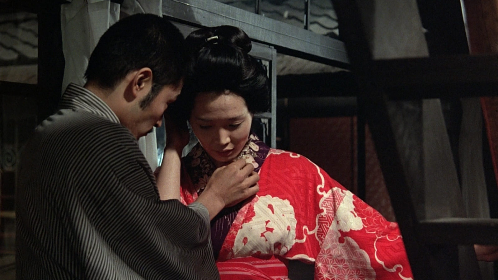 Phim Nhật có cảnh sex thật 100% đã cắt xén hơn 6 phút để né lệnh cấm, vậy  mà ngoan cố giữ lại 1 phân đoạn phản cảm tột độ?