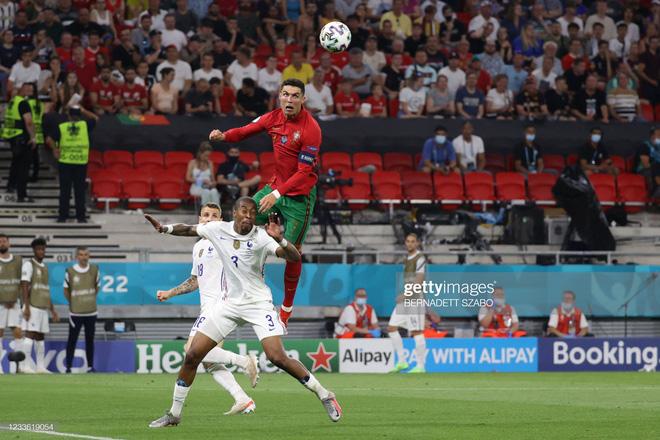 Cuộc đua Vua phá lưới Euro 2020: Lão tướng Ronaldo độc chiếm ngôi đầu nhờ tuyệt chiêu penalty - ảnh 3