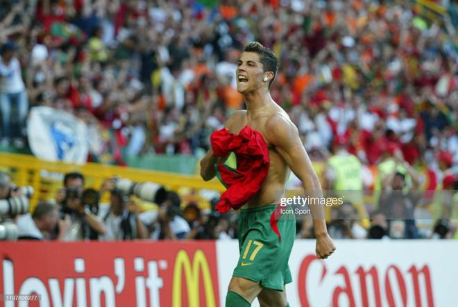 Cuộc đua Vua phá lưới Euro 2020: Lão tướng Ronaldo độc chiếm ngôi đầu nhờ tuyệt chiêu penalty - ảnh 4