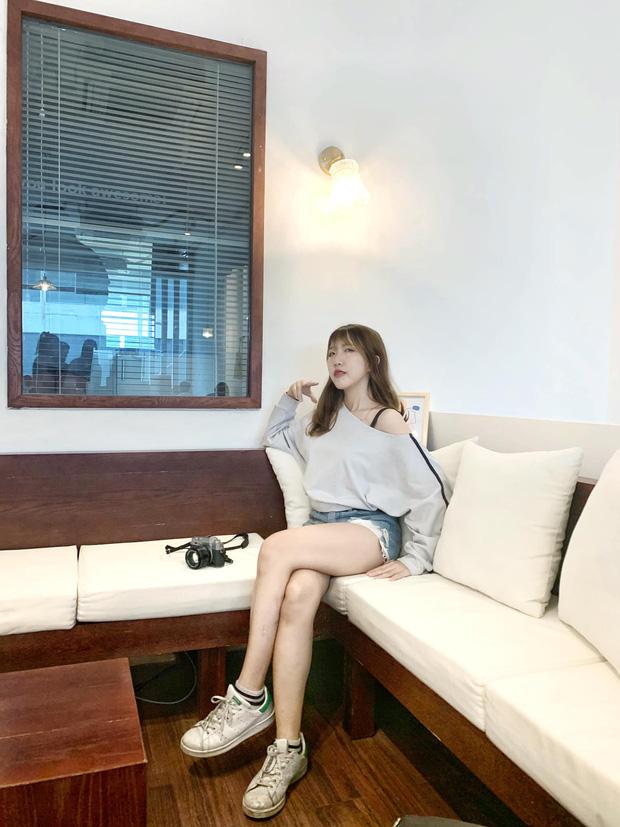 Bị netizen body-samsung, cô gái có 12 mối tình tuyên bố túm váy đi trùng tu nhan sắc - ảnh 4