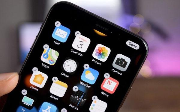 Biểu tượng ứng dụng của Apple trên iPhone ẩn chứa rất nhiều điều thú vị, nhưng hầu như tất cả người dùng đều không biết tới