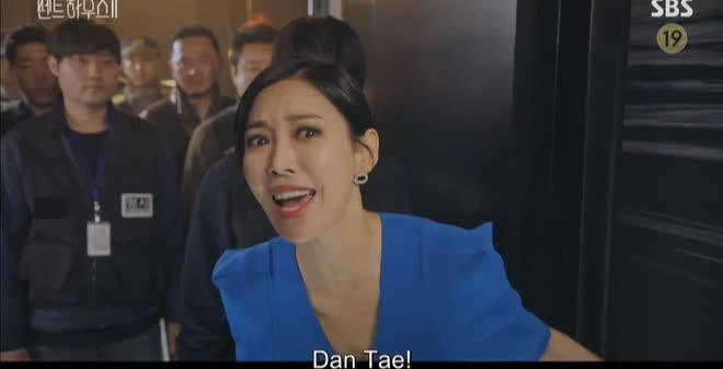 4 thánh meme khét tiếng màn ảnh Hàn: Nhìn ác nữ Seo Jin mà tưởng Penthouse là phim hài đấy! - Ảnh 1.