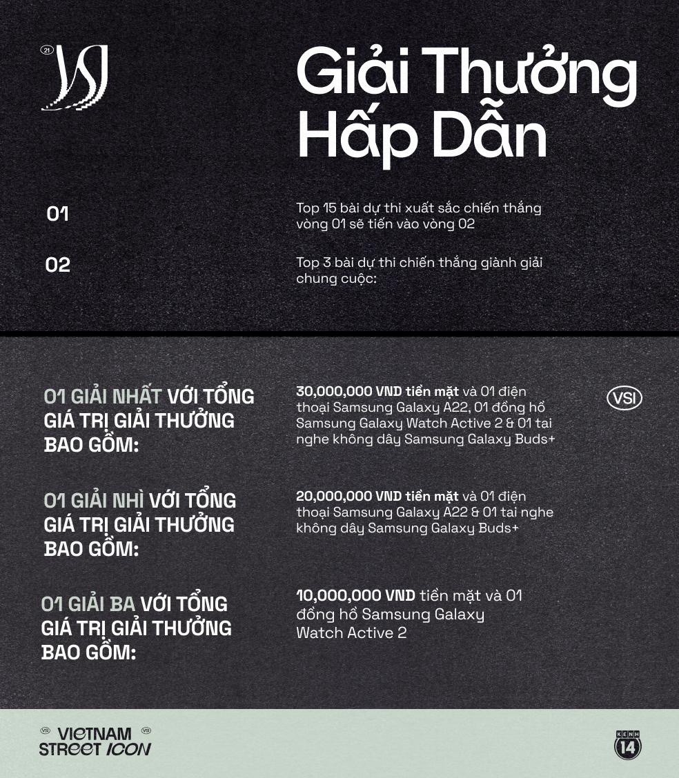 Hé lộ BGK của Vietnam Street Icon: Bên cạnh Châu Bùi và Thiên Minh còn là 1 chủ shop local brand khét lẹt đất Hà thành - Ảnh 12.