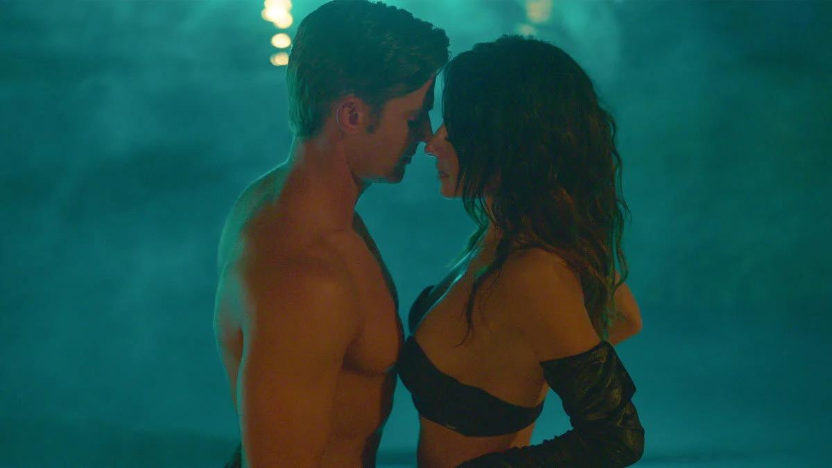 Phim 18+ Sex/Life leo top 2 Thịnh hành Việt Nam, tạo trend TikTok vì một phân cảnh siêu lộ khiến netizen lác mắt - Ảnh 6.