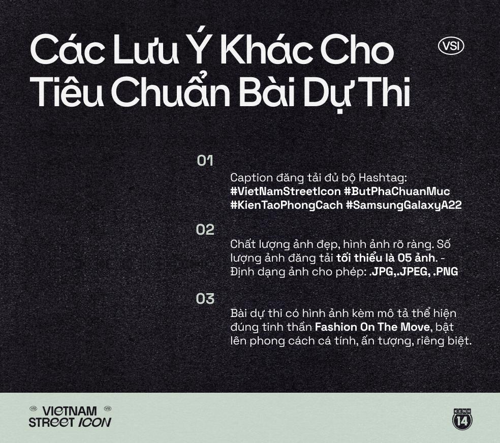 Hé lộ BGK của Vietnam Street Icon: Bên cạnh Châu Bùi và Thiên Minh còn là 1 chủ shop local brand khét lẹt đất Hà thành - Ảnh 13.