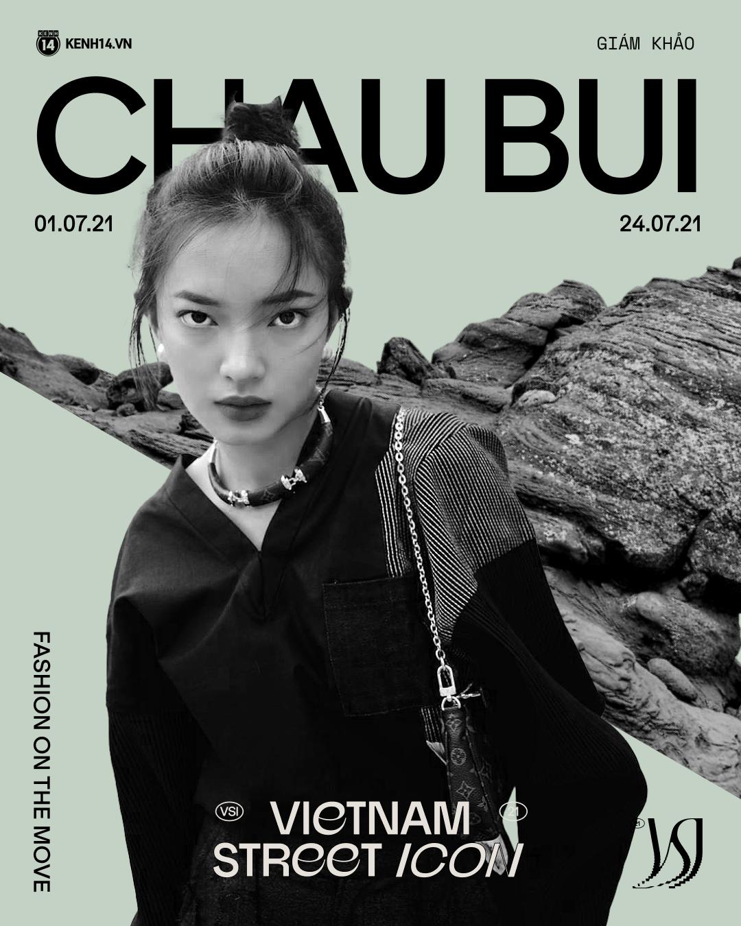 Hé lộ BGK của Vietnam Street Icon: Bên cạnh Châu Bùi và Thiên Minh còn là 1 chủ shop local brand khét lẹt đất Hà thành - Ảnh 1.