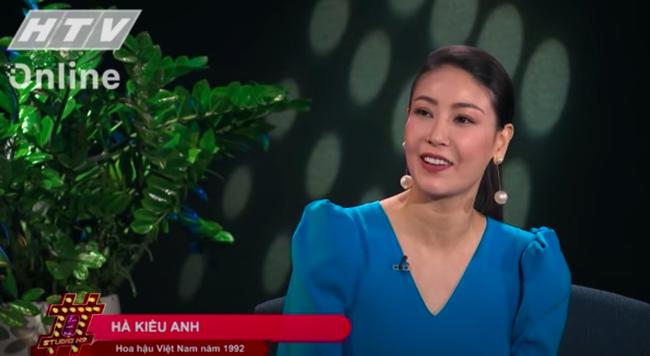 Netizen đào lại phát ngôn của Hà Kiều Anh về gia đình, hiếm hoi tiết lộ chuyện tình đơn phương của Hồng Nhung dành cho cậu ruột - Ảnh 3.