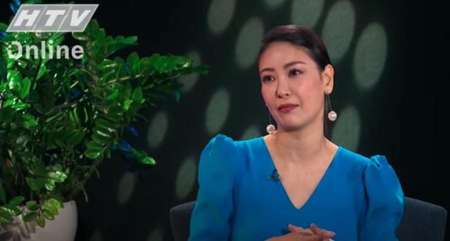 Netizen đào lại phát ngôn của Hà Kiều Anh về gia đình, hiếm hoi tiết lộ chuyện tình đơn phương của Hồng Nhung dành cho cậu ruột - Ảnh 2.