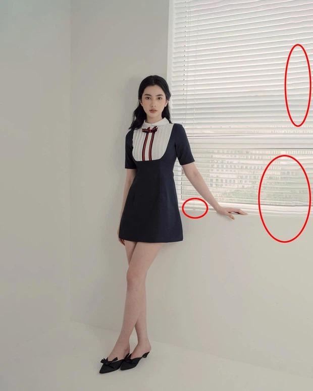 Hàng loạt gái đẹp nhờ cậy photoshop để bóp tí eo, kéo tí chân: Để yên thôi cũng nuột lắm rồi! - ảnh 8