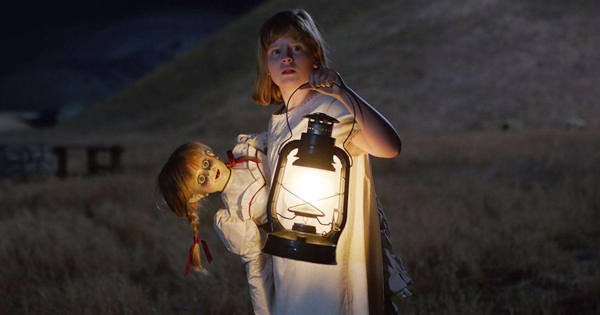 Từ búp bê Annabelle, quỷ Valak đến sát nhân tâm thần, đâu mới là phần phim hay nhất trong vũ trụ The Conjuring? - Ảnh 11.