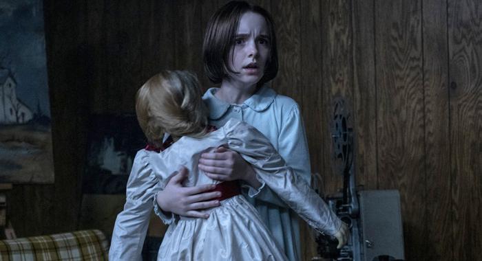 Từ búp bê Annabelle, quỷ Valak đến sát nhân tâm thần, đâu mới là phần phim hay nhất trong vũ trụ The Conjuring? - Ảnh 14.