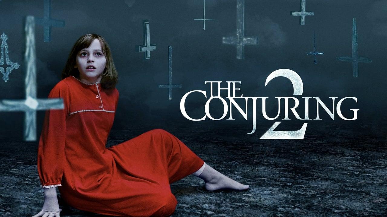 Từ búp bê Annabelle, quỷ Valak đến sát nhân tâm thần, đâu mới là phần phim hay nhất trong vũ trụ The Conjuring? - Ảnh 16.