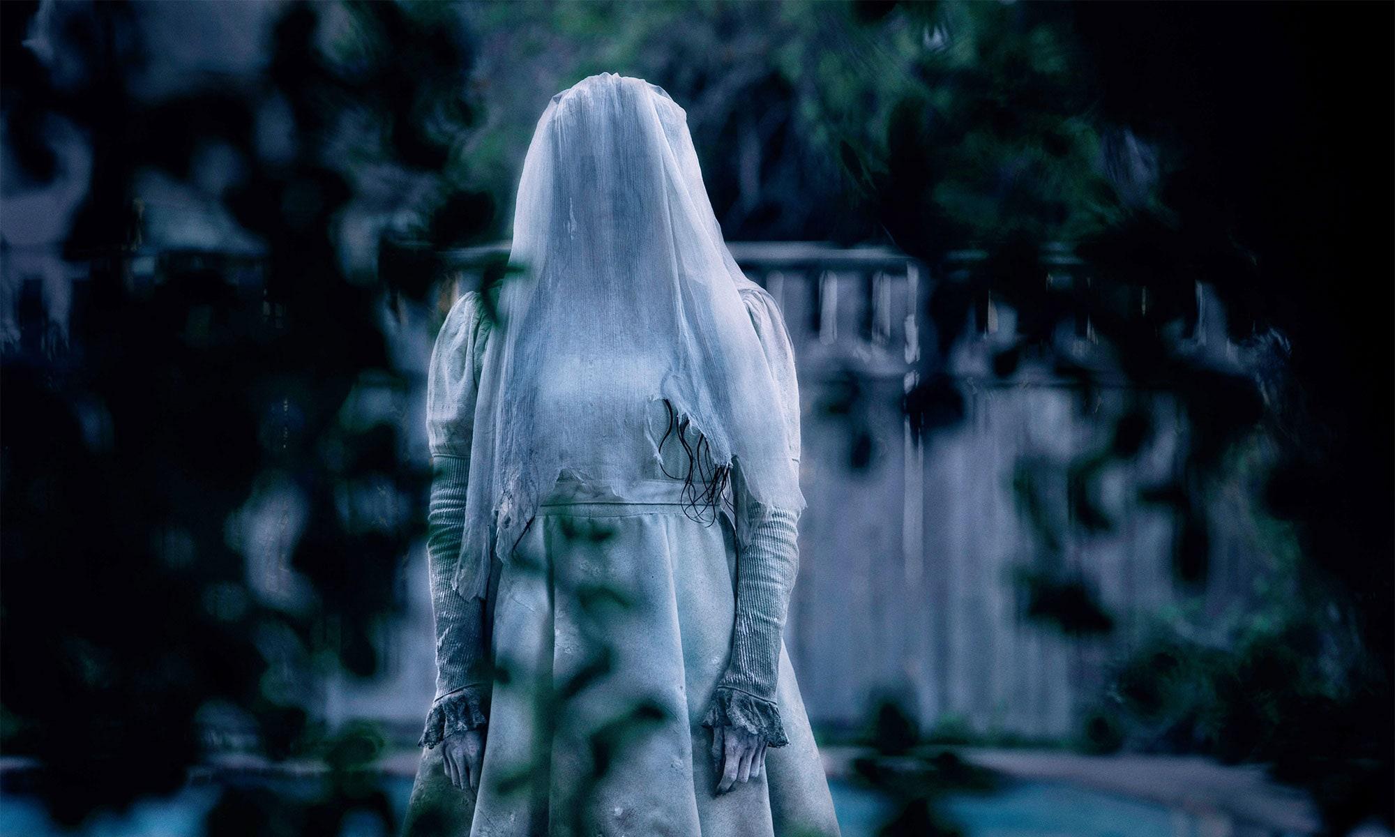 Từ búp bê Annabelle, quỷ Valak đến sát nhân tâm thần, đâu mới là phần phim hay nhất trong vũ trụ The Conjuring? - Ảnh 8.
