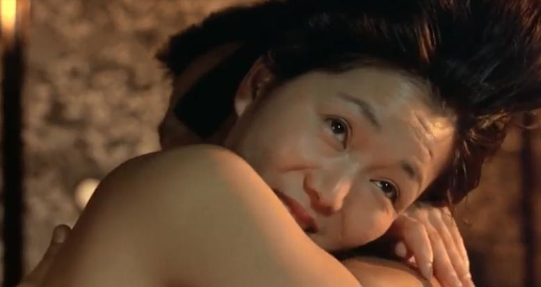 Cảnh nóng thật 100% hại đời nữ chính xứ Nhật: Bị cả nước tẩy chay đến bỏ xứ rồi qua đời, số phận nam chính gây tranh cãi - Ảnh 6.