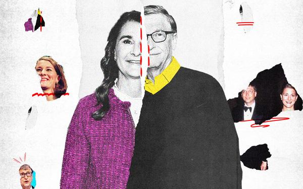 Báo Mỹ tiết lộ sốc về Bill Gates: Đi làm bằng Mercedes nhưng 1 giờ sau lại lái Porsche chở nữ nhân viên đi họp bên ngoài công ty - ảnh 1