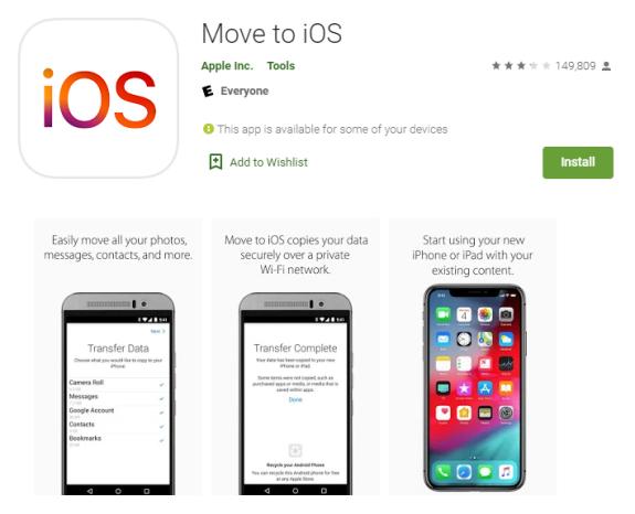 WWDC 2021: Apple đã xem thường Android như thế nào? - ảnh 2