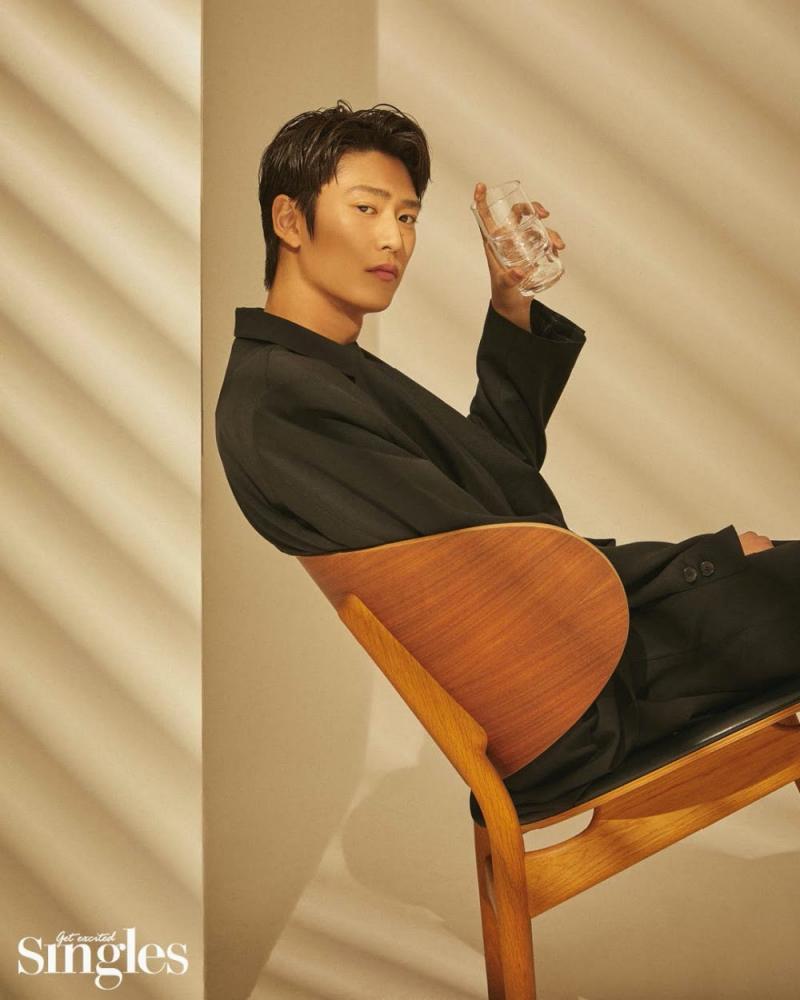 5 tân binh nam thần hạng xịn ở màn ảnh Hàn: Đủ cả sắc lẫn tài như Lee Do Hyun thì ai mà không u mê - Ảnh 9.
